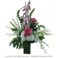 Love at First Sight Bouquet
