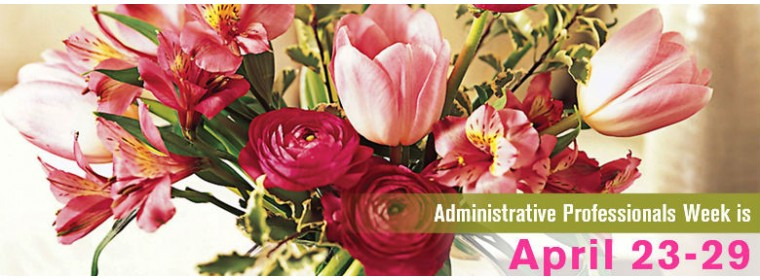 Administrative Prof Day