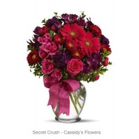Secret Crush Bouquet