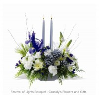 Festival of Lights Bouquet
