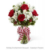 'Tis the Season Bouquet