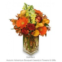 Autumn Adventure Bouquet