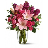 Dazzling Style Bouquet