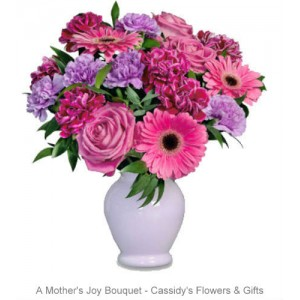 A Mother's Joy Bouquet