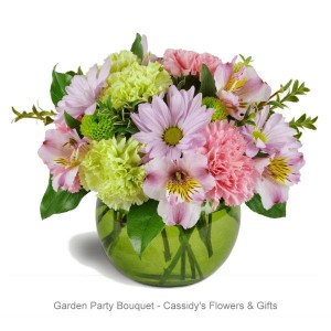 Garden Party Bouquet