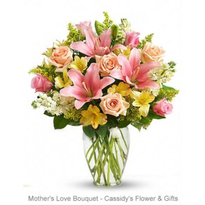 Mother's Love Bouquet