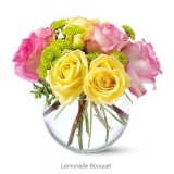 Lemonade Bouquet