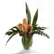 Touch of the Tropics Bouquet
