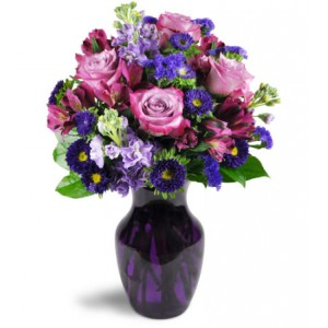 Lovely Lavender Bouquet