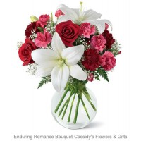 Enduring Romance Bouquet