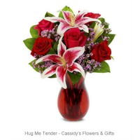 Hug Me Tender Bouquet