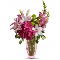 Pink 'n Playful Bouquet