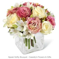 Speak Softly Bouquet