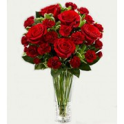 Red Sweetheart Bouquet
