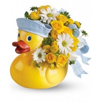 Ducky Delight Bouquet