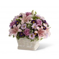Loving Sympathy Arrangement