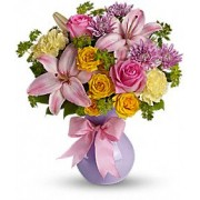 Perfect Pastels Bouquet