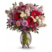 Perfectly Pleasing Pinks Bouquet