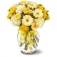 Sweet Sunshine Bouquet